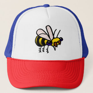 Bee Cool Hat