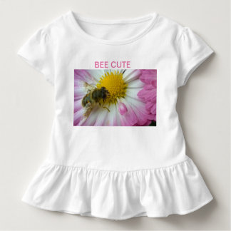 BEE CUTE - Bee Inspired Toddler T-shirt