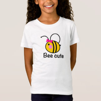 Bee Cute T-Shirt