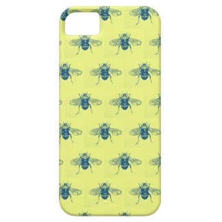 Bee design iPhone case