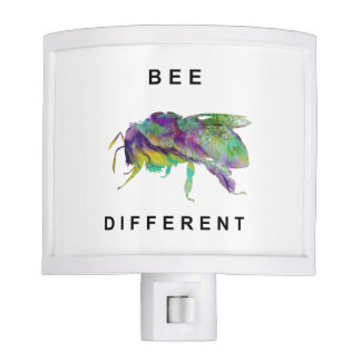 Bee Different Nite Lite