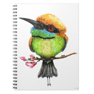 Bee Eater Notebooks