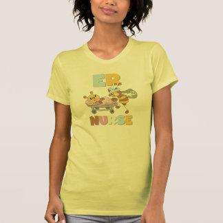 Bee ER Nurse Tshirt