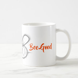 Bee Good Coffee Mug