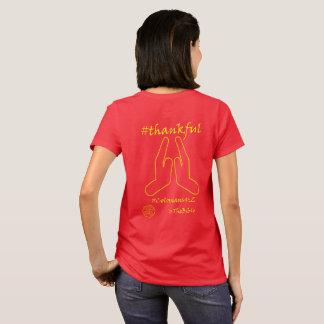Bee Grateful T-Shirt