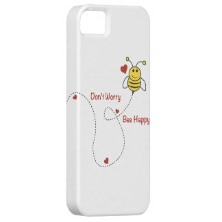 Bee Happy Case
