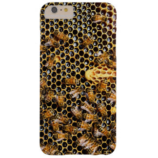 Bee Honey Comb iPhone Barely There iPhone 6 Plus Case