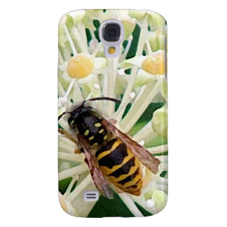 Bee in Nature