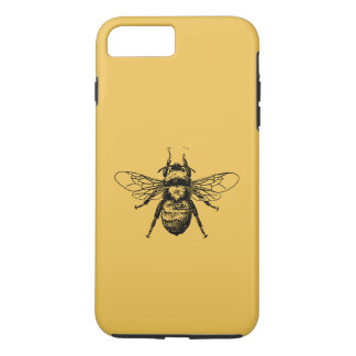 Bee iPhone 7 Plus Case