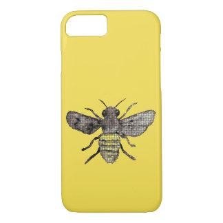 Bee iPhone 8/7 Case