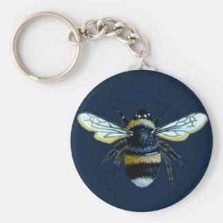 Bee ket chain keychain