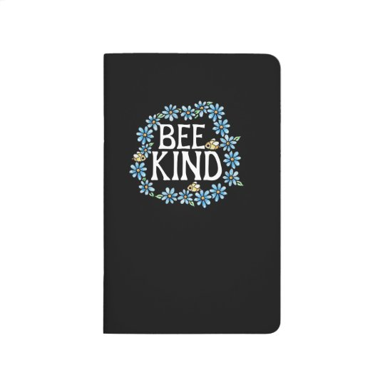 Bee kind journal
