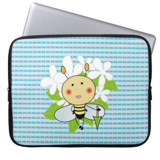 Bee Laptop Sleeve