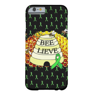 Bee-Lieve Honeycomb Bee Phone Case