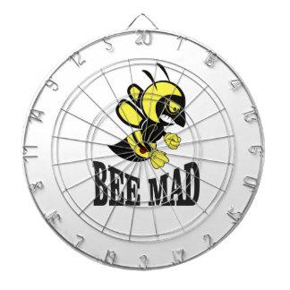 bee mad bee dartboards