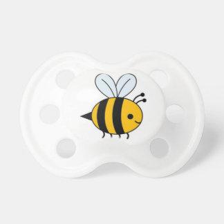 Bee My Baby Pacifier