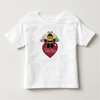 Bee My Valentine Tshirts and Gifts