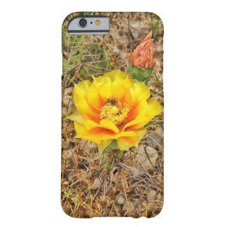 Bee on Flower Barely There iPhone 6 Case