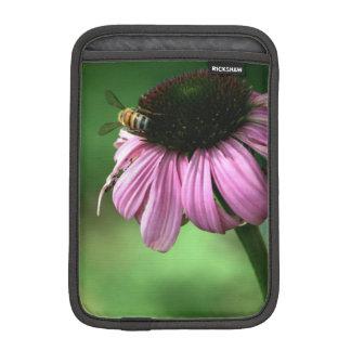 Bee on Flower iPad Mini Sleeve