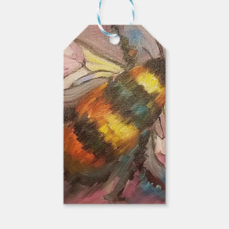 Bee Pack Of Gift Tags