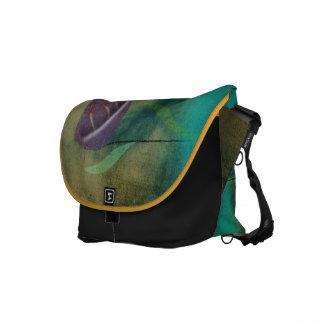 Bee Poppy Retro Fashion Bag 2012 Messenger Bags