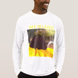BEE RELAXED Bee Shirts