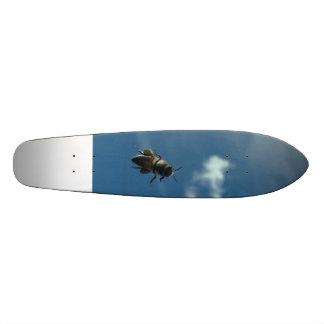 Bee Skateboard Deck