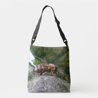 Bee & Spider Tote
