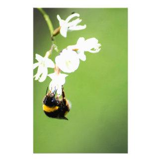 Bee Stationery