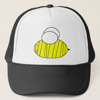 Bee! Trucker Hat