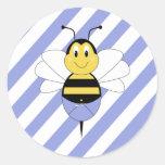 BeeBee Bumble Bee Sticker