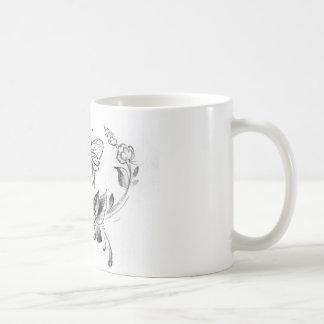 Beebee Tea Coffee Mug