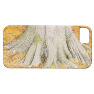 Beech Feet Case For The iPhone 5