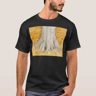Beech Feet T-Shirt