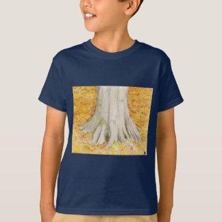 Beech Feet T-Shirt