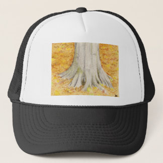 Beech Feet Trucker Hat