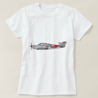Beech V-35 Bonanza 453453 T-Shirt
