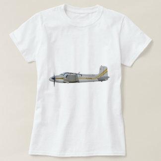 Beechcraft J50 Twin Bonanza 452452 T-Shirt
