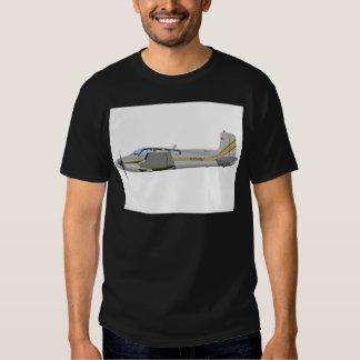 Beechcraft J50 Twin Bonanza 452452 T Shirts