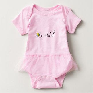 BeeEautiful Baby Bodysuit