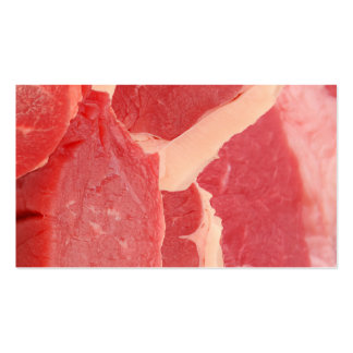 Beef Business Card
