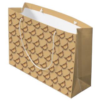 Beef Cheese Empanadas Latin American Food Pastry Large Gift Bag