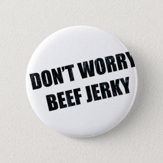 BEEF JERKY 2 INCH ROUND BUTTON