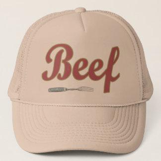 Beef n' Fork Trucker Hat