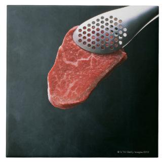 Beef Tiles