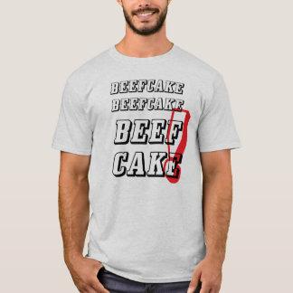 Beefcake Beefcake BEEFCAKE! Tee. T-Shirt