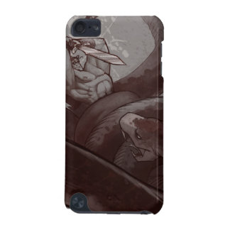 Beefy the Barbarian iPod case
