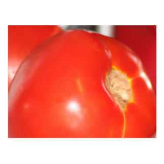 Beefy Tomaters postcard