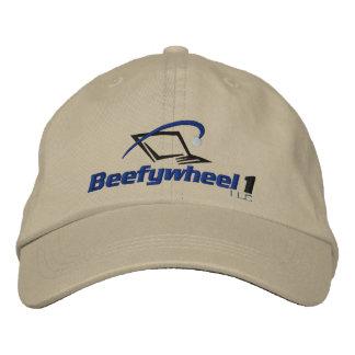 Beefywheel1 Adjustable Hat