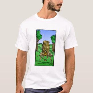 Beehive and Honey T-Shirt